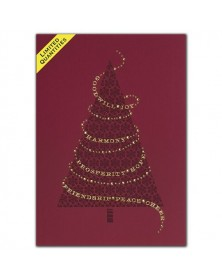 Wrapped in Wishes Holiday Cards