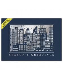Reach the Sky Holiday Cards