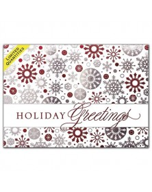 Happiest Greetings Holiday Cards