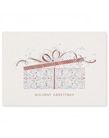 Present Day Holiday Cards