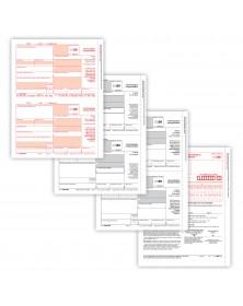 1099 NEC LZR PACKAGED SET 4PT (50 EMP)