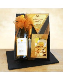 Wine and Cheese Gifts