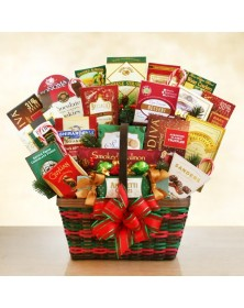 Ultimate Merrymaker Gourmet Corporate Gift