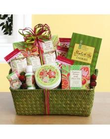 Fresh & Festive Spa Gifts