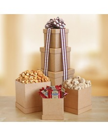 Surprise Corporate Gift Tower