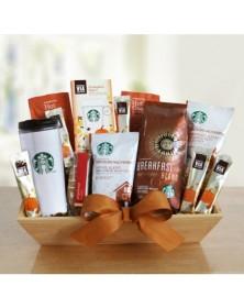 Starbucks Fireside Delights Corporate Gift