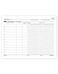 2017 Laser 1095B ACA IRS Copy Continuation Sheet