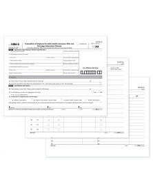 Laser 1094-C Transmittal Employer Provded Health Ins