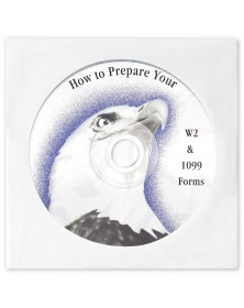 How To Prepare Your Tax Forms CD