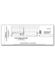 Deposit Ticket Books - Retail (100059) - Deposit Slips  - Business Checks | Printez.com