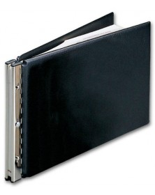 Long Journal Storage Binder (JPBL ) - One-Write Checks  - Business Checks | Printez.com