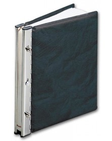 Short Journal Storage Binder (JPBS) - One-Write Checks  - Business Checks | Printez.com