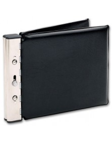 Compact Journal Storage Binder (JPBC) - One-Write Checks  - Business Checks | Printez.com