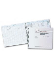 Disbursement Journal - 10 Columns (126051N) -   -  | Printez.com