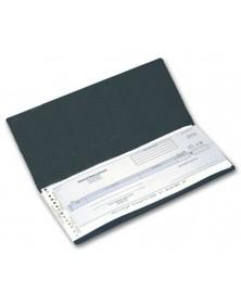 Mini-Write® Checkbook - One-Write Checks  - Business Checks | Printez.com