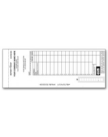 Loose Deposit Tickets - Max. Entry (200034) - Deposit Slips  - Business Checks | Printez.com