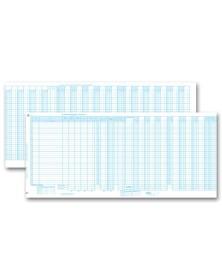 Accounts Payable Journals - One-Write Checks  - Business Checks | Printez.com