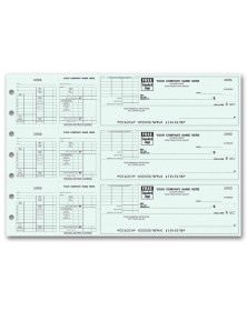 3-To-A-Page Payroll Voucher Checks (53228N) - 3-To-A-Page Checks  - Business Checks | Printez.com