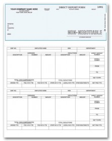graphic about Quickbooks Printable Deposit Slips named QuickBooks Deposit Slips: Business enterprise QuickBooks Deposit
