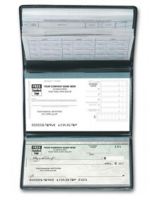 Compact Checks & Deposits (51200N) -   -  | Printez.com