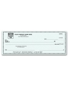 3-Per-Page Personal Checks - Executive (54031N) - 3-To-A-Page Checks  - Business Checks