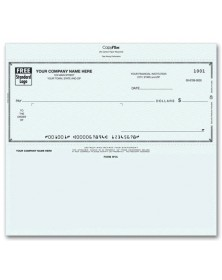 Voucher Checks - Window (55203N) -   -  | Printez.com