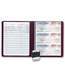 3 Per Page Manual Checks Value Pack