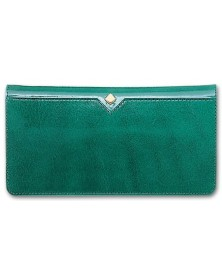 Personal Size Leather Check Cover (51214N) - Check Binders & Covers  - Business Checks | Printez.com
