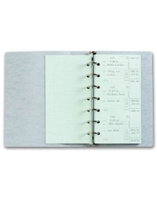 Check Stub Holder (53200N) - Check Binders & Covers  - Business Checks | Printez.com
