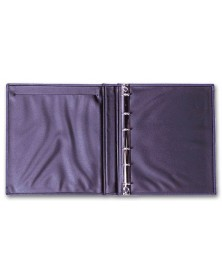 Duplicate Deskbook Check Cover (56501N) - Check Binders & Covers  - Business Checks | Printez.com