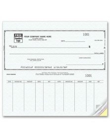Voucher Checks - Draft (55202N) -   -  | Printez.com