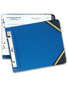 Voucher Checks Binder (54064N) - Check Binders & Covers  - Business Checks | Printez.com