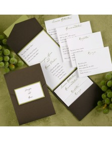 Endowment (FBN9948OLL4-73) - Select By Budget  - Wedding Invitations | Printez.com