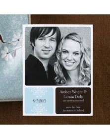 Magic Moment Magnet (NBP66RRM-91) - Save The Date Invitations  - Wedding Invitations | Printez.com