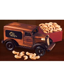 1938 Delivery Van with Extra Fancy Jumbo Cashews