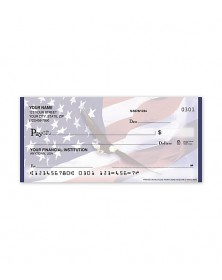 Personal Check - Freedom