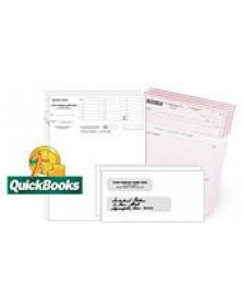 Computer Checks Deals For QuickBooks