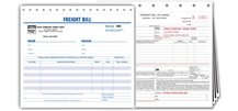 Shipping Forms