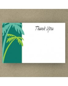 Destination Mexico - Note Card and Envelope