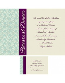 EKH42B4R-227 (EKH42B4R-227) - Other Invitations  - Wedding Invitations | Printez.com