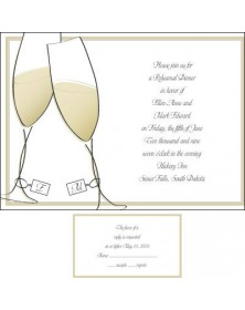 EKH42MMM-227 (EKH42MMM-227) - Other Invitations  - Wedding Invitations | Printez.com