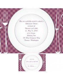 EKH42MMZ-227 (EKH42MMZ-227) - Other Invitations  - Wedding Invitations | Printez.com