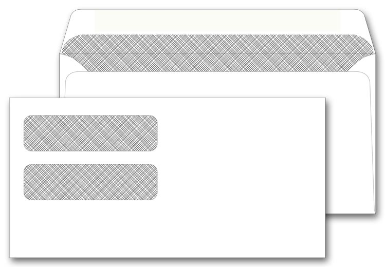 Full Color Envelopes 712