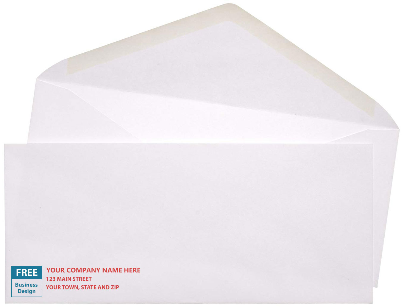 Custom Envelopes 720
