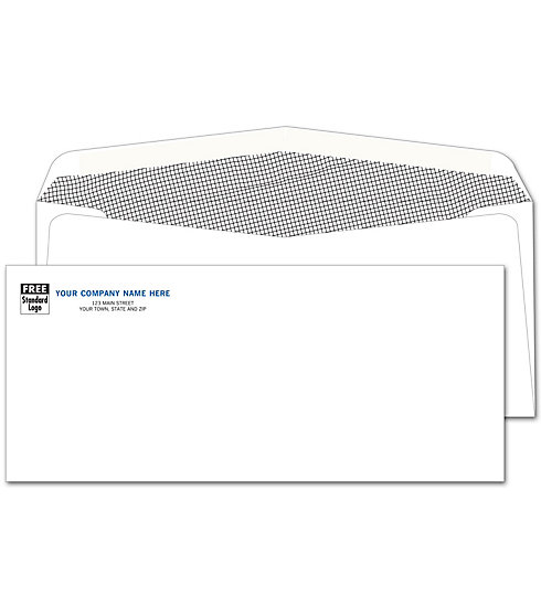 Custom Envelopes 742